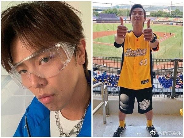 """Tài tử Đài Loan, nam phụ """"Muốn Gặp Anh"""" Hoàng Hồng Thăng đột ngột qua đời ở tuổi 36 ảnh 6"""