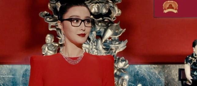 Sau scandal tưởng như nhấn chìm sự nghiệp, Phạm Băng Băng tái xuất với phim Hollywood ảnh 2