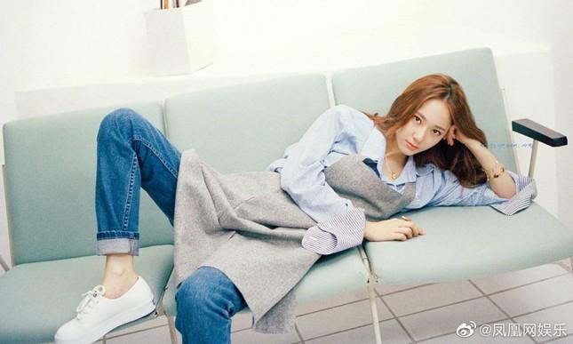 """Sau Victoria, Krystal - thành viên cuối cùng của f(x) ở SM cũng """"dứt áo ra đi"""" ảnh 6"""