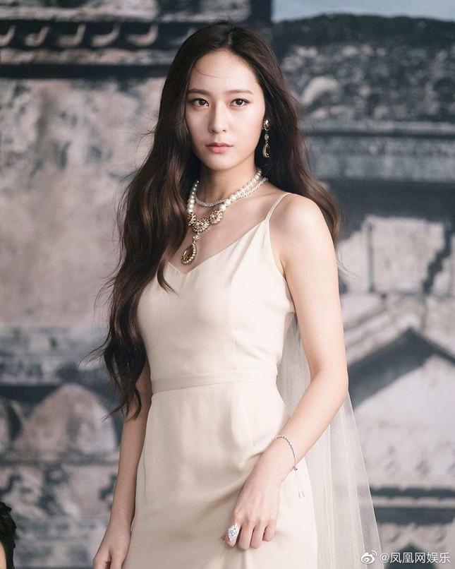 """Sau Victoria, Krystal - thành viên cuối cùng của f(x) ở SM cũng """"dứt áo ra đi"""" ảnh 3"""