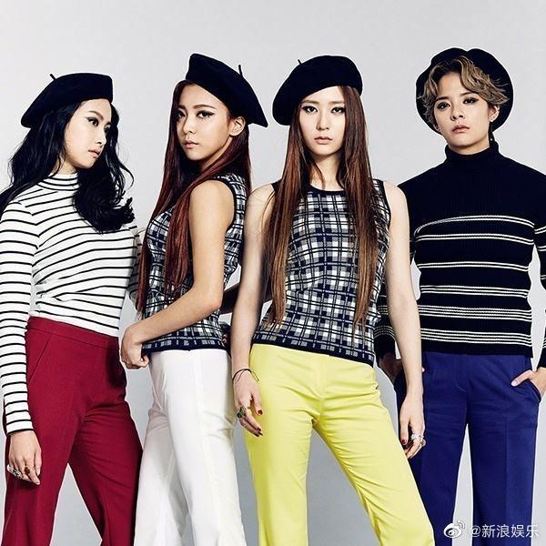 """Sau Victoria, Krystal - thành viên cuối cùng của f(x) ở SM cũng """"dứt áo ra đi"""" ảnh 7"""