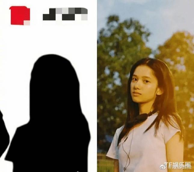 """Trần Tinh Húc """"quay xong yêu luôn"""" nữ chính Trương Tịnh Nghi của """"Nhất Kiến Khuynh Tâm""""? ảnh 4"""