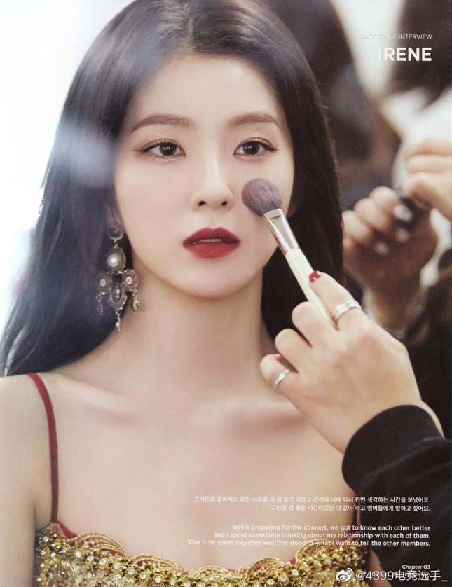 """Dân mạng Trung Quốc phản ứng ra sao trước scandal """"phốt thái độ"""" của Irene (Red Velvet)? ảnh 2"""