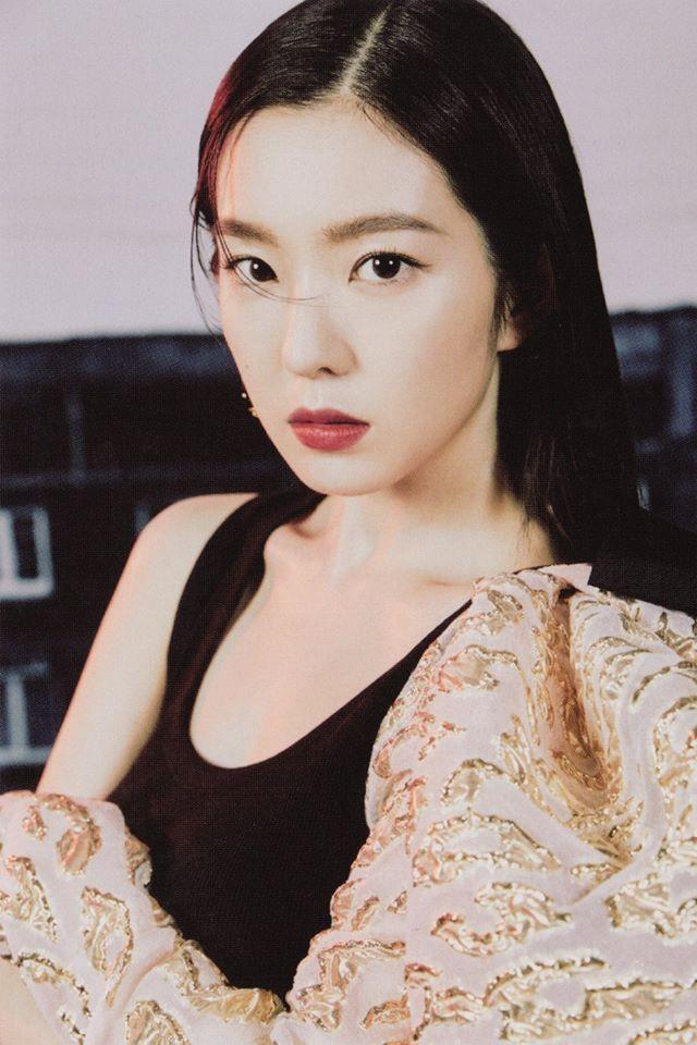 """Dân mạng Trung Quốc phản ứng ra sao trước scandal """"phốt thái độ"""" của Irene (Red Velvet)? ảnh 8"""