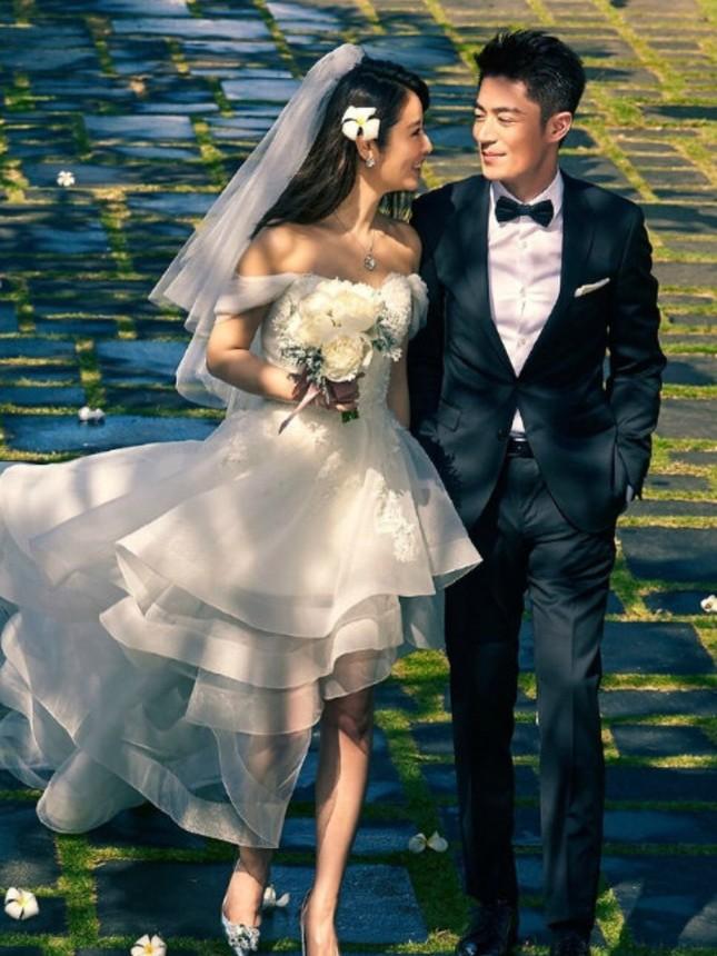 Lâm Tâm Như giải thích chuyện cãi nhau với chồng nhưng fan vẫn lo lắng tin đồn ly hôn ảnh 7