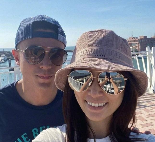 Lâm Tâm Như giải thích chuyện cãi nhau với chồng nhưng fan vẫn lo lắng tin đồn ly hôn ảnh 8