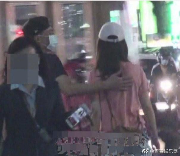 Lâm Tâm Như giải thích chuyện cãi nhau với chồng nhưng fan vẫn lo lắng tin đồn ly hôn ảnh 3