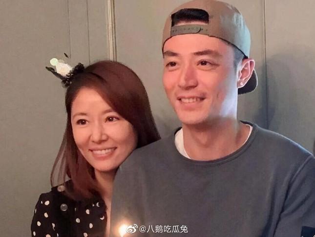 Lâm Tâm Như giải thích chuyện cãi nhau với chồng nhưng fan vẫn lo lắng tin đồn ly hôn ảnh 9