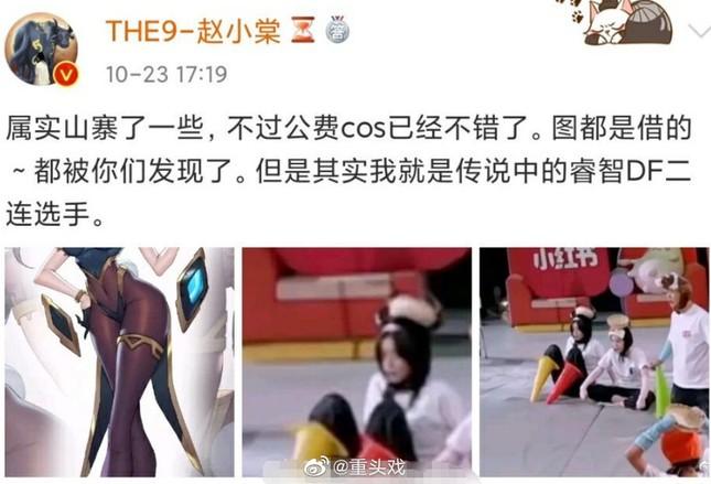 The9 Triệu Tiểu Đường lại tiếp tục dính phốt EQ thấp, không tôn trọng bản quyền ảnh 1
