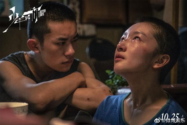 """""""Em Của Thời Niên Thiếu"""" của Dịch Dương Thiên Tỉ được cử đi tranh giải Oscar lần thứ 93 ảnh 1"""
