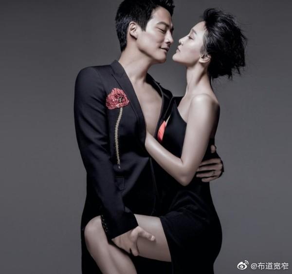 Châu Tấn: Có trong tay nhan sắc lẫn sự nghiệp nhưng chuyện tình duyên vẫn mãi lận đận ảnh 7