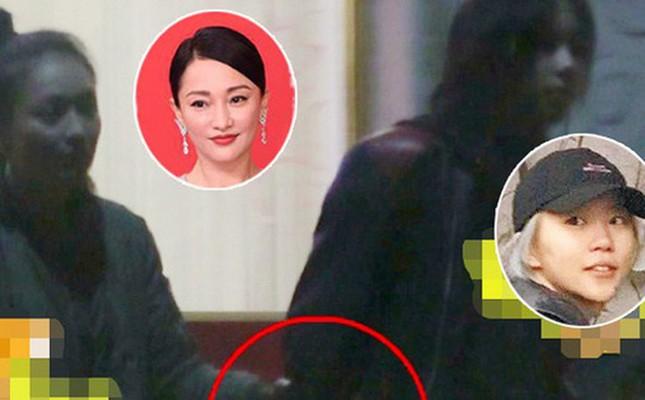 Châu Tấn: Có trong tay nhan sắc lẫn sự nghiệp nhưng chuyện tình duyên vẫn mãi lận đận ảnh 9