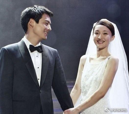 Châu Tấn gửi thông điệp ngầm xác nhận đã ly hôn ngay khi chồng lộ ảnh có tình mới ảnh 4