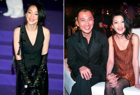 Châu Tấn: Có trong tay nhan sắc lẫn sự nghiệp nhưng chuyện tình duyên vẫn mãi lận đận ảnh 6