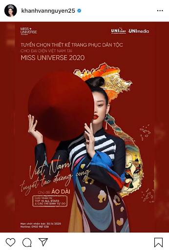 Hoa hậu Khánh Vân đã chuẩn bị những gì cho kỳ thi khó mang tên Miss Universe 2020? ảnh 5