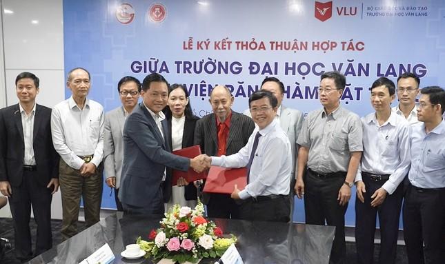 Bản tin tuyển sinh: Đại học Văn Lang, Đại học Kinh tế - Luật TP.HCM mở ngành mới ảnh 1