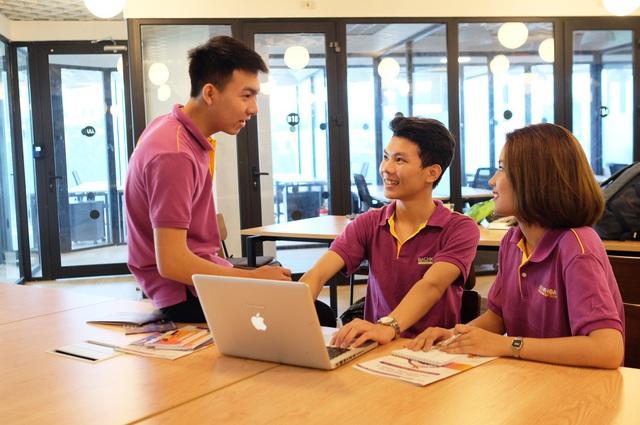 Nhóm ngành Công nghệ thông tin tăng chỉ tiêu tuyển sinh, nhiều đại học mở ngành mới ảnh 3