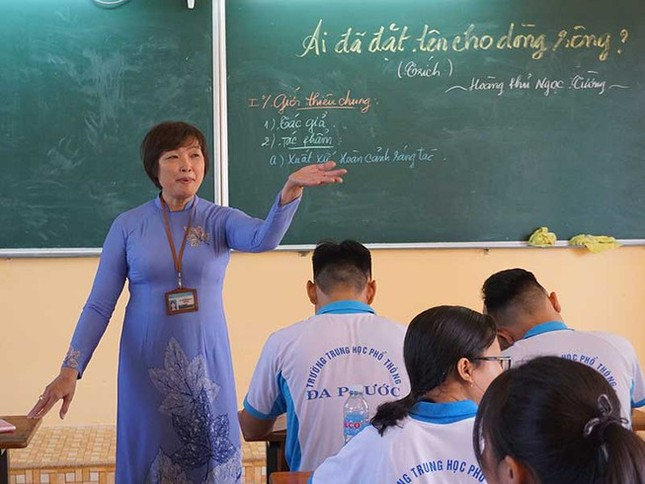 Bỏ kiểm tra 1 tiết, thầy cô sẽ tăng các bài kiểm tra hệ số 1, cảnh báo teen chủ động học ảnh 2