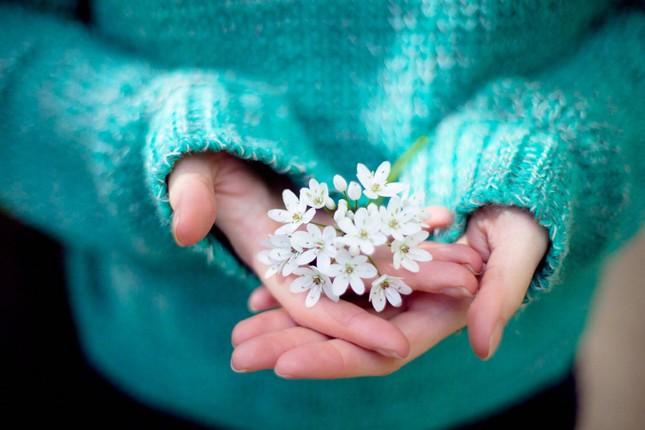 Cuộc thi viết Trà sữa cho tâm hồn: Hạnh phúc là được nắm lấy bàn tay mùa Xuân ảnh 3