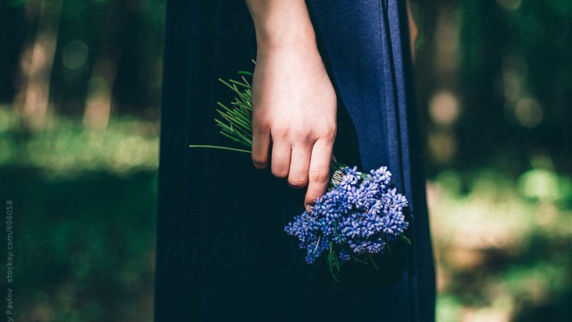 Cuộc thi viết Trà sữa cho tâm hồn: Hạnh phúc là được nắm lấy bàn tay mùa Xuân ảnh 1