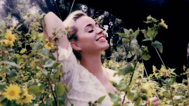Trong thế giới fangirl: Dù phía trước tăm tối cũng phải tự rực sáng, như Katy Perry ảnh 3