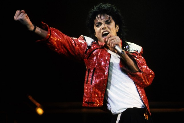 Trong thế giới fangirl: Âm nhạc của Michael Jackson khiến tôi không còn thấy mình đơn độc  ảnh 3
