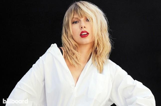 Trong thế giới fangirl: Thanh xuân này đáng giá vì Taylor Swift đã xuất hiện trong đời ảnh 4