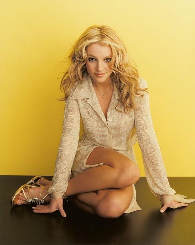 Trong thế giới fangirl: Đối với mình, Britney Spears mãi mãi là một nàng công chúa! ảnh 3