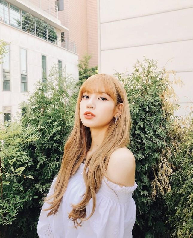 Trong thế giới fangirl: Lisa là đôi cánh để tôi bay trên những giấc mơ không dám thực hiện ảnh 3