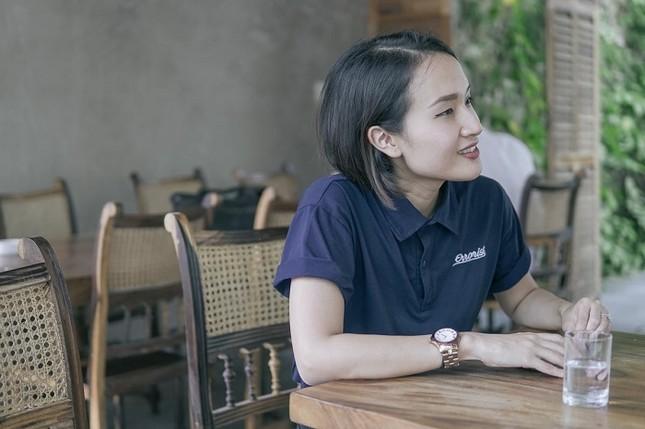 Trong thế giới fangirl: Giang Ơi - Người đồng hành cùng mình trong lớp học không nóc ảnh 2