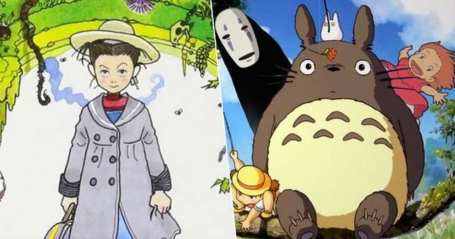"""Ghibli xác nhận: Phim hoạt hình mới nhất """"Aya and the witch"""" sẽ ra mắt vào mùa Đông! ảnh 1"""