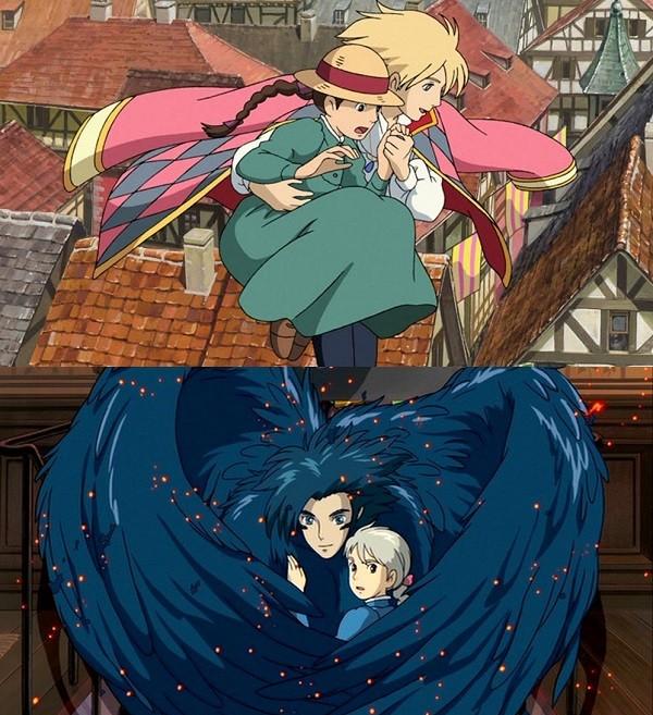 """Ghibli xác nhận: Phim hoạt hình mới nhất """"Aya and the witch"""" sẽ ra mắt vào mùa Đông! ảnh 2"""