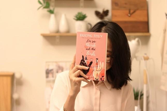 """""""Em rắc thính, anh thả tình"""": Tiểu thuyết mới nhất siêu ngọt ngào của nhà văn Dương Thụy ảnh 1"""