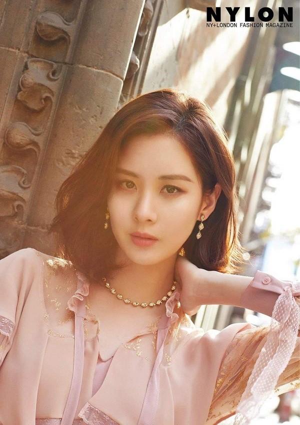 Trong thế giới fangirl: SeoHyun và 9 năm ấm áp ngọt ngào mình theo chân cô gái ấy  ảnh 2