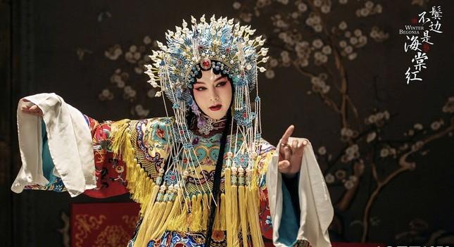 5 phim truyền hình Hoa ngữ xuất sắc nửa đầu năm 2020: Cổ trang hay thanh xuân đều có đủ! ảnh 7