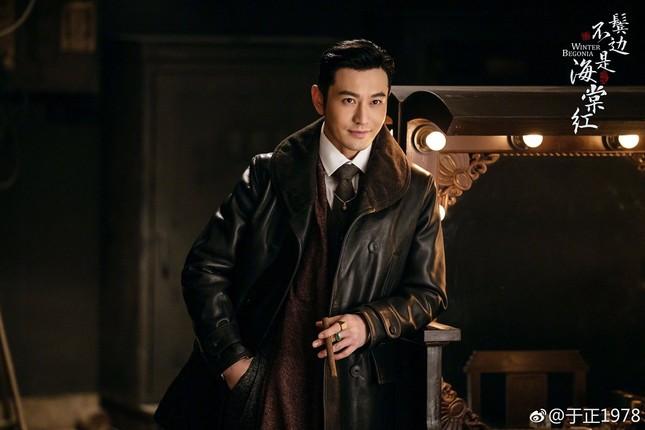 5 phim truyền hình Hoa ngữ xuất sắc nửa đầu năm 2020: Cổ trang hay thanh xuân đều có đủ! ảnh 8