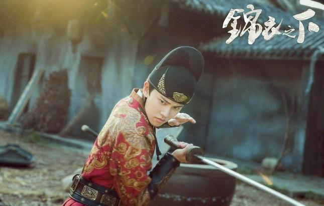 5 phim truyền hình Hoa ngữ xuất sắc nửa đầu năm 2020: Cổ trang hay thanh xuân đều có đủ! ảnh 1