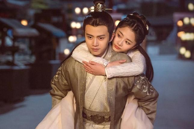 5 phim truyền hình Hoa ngữ xuất sắc nửa đầu năm 2020: Cổ trang hay thanh xuân đều có đủ! ảnh 2