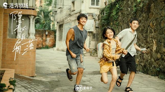 5 phim truyền hình Hoa ngữ xuất sắc nửa đầu năm 2020: Cổ trang hay thanh xuân đều có đủ! ảnh 6