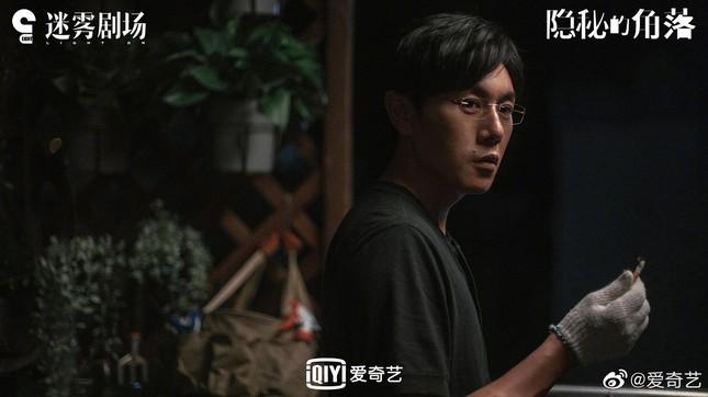 5 phim truyền hình Hoa ngữ xuất sắc nửa đầu năm 2020: Cổ trang hay thanh xuân đều có đủ! ảnh 5