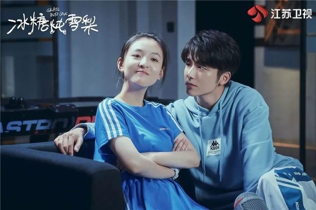 5 phim truyền hình Hoa ngữ xuất sắc nửa đầu năm 2020: Cổ trang hay thanh xuân đều có đủ! ảnh 3