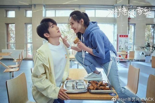 5 phim truyền hình Hoa ngữ xuất sắc nửa đầu năm 2020: Cổ trang hay thanh xuân đều có đủ! ảnh 4