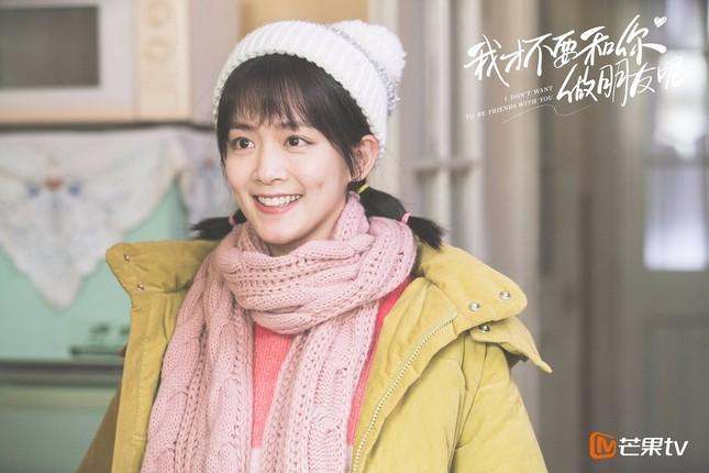 5 phim truyền hình Hoa ngữ xuất sắc nửa đầu năm 2020: Cổ trang hay thanh xuân đều có đủ! ảnh 9