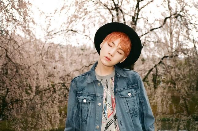 Trong thế giới fangirl: Min Yoongi là cây xương rồng đẹp nhất trong lòng mình ảnh 1