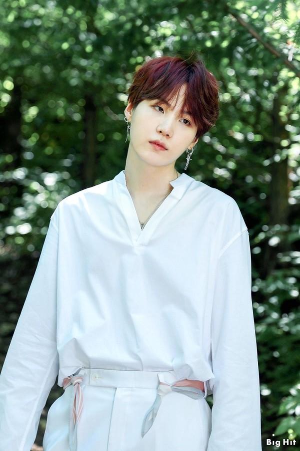 Trong thế giới fangirl: Min Yoongi là cây xương rồng đẹp nhất trong lòng mình ảnh 5