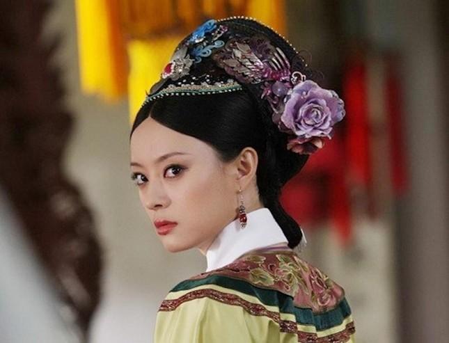 Ác nữ phim truyền hình Hoa ngữ: Kẻ đáng ghét, người vừa đáng giận vừa đáng thương ảnh 4
