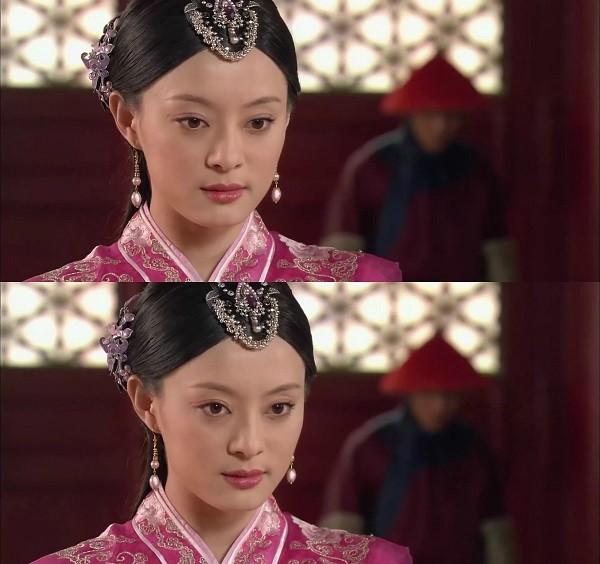 Ác nữ phim truyền hình Hoa ngữ: Kẻ đáng ghét, người vừa đáng giận vừa đáng thương ảnh 3