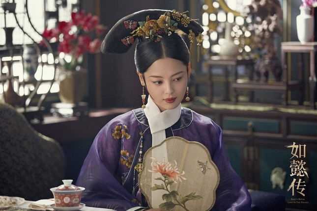 Ác nữ phim truyền hình Hoa ngữ: Kẻ đáng ghét, người vừa đáng giận vừa đáng thương ảnh 2
