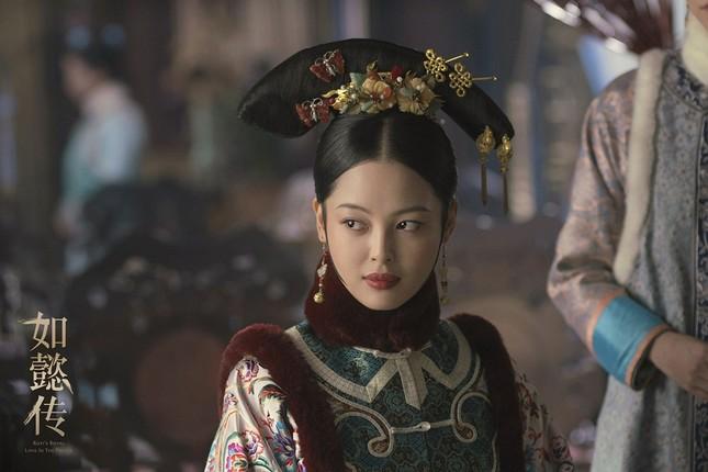 Ác nữ phim truyền hình Hoa ngữ: Kẻ đáng ghét, người vừa đáng giận vừa đáng thương ảnh 1