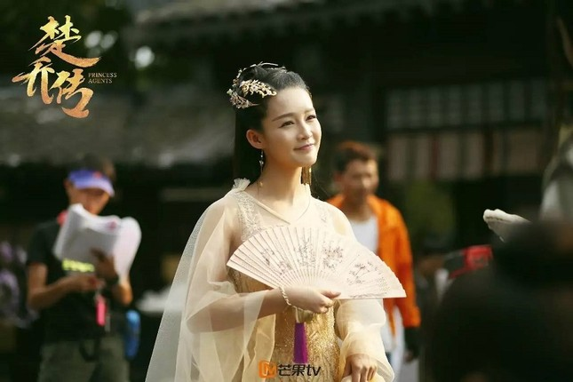 Ác nữ phim truyền hình Hoa ngữ: Kẻ đáng ghét, người vừa đáng giận vừa đáng thương ảnh 5